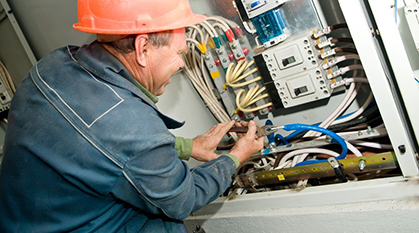 Building_Electrical_Maintenance