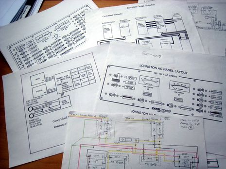 Electrical Schematics