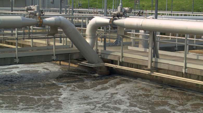 Overview Water Treatment