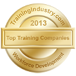 TrainingIndustry.com Top 20