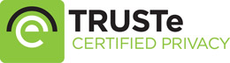 Validate TRUSTe Certified Privacy