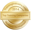 2014 Training Industry Award