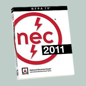 National Electric Code (NFPA 70)