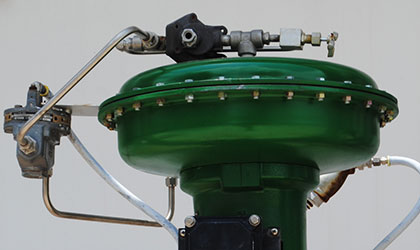 Valve Actuator Fundamentals » Technology Transfer Services