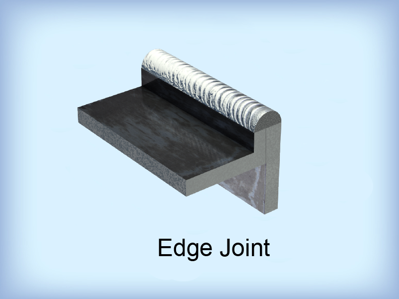 Edge Joint