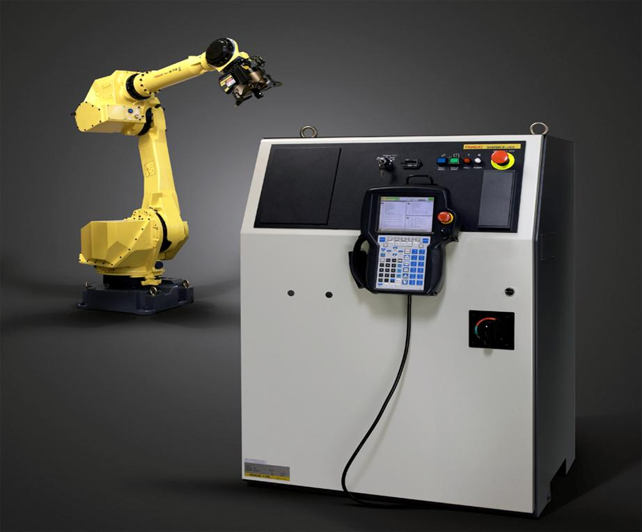 Integrated Robotic Process Solutions for Manufacturing