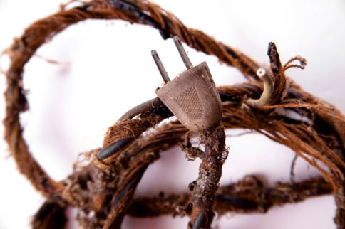 Preservation Old Cable