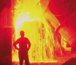 Steel Industry Services