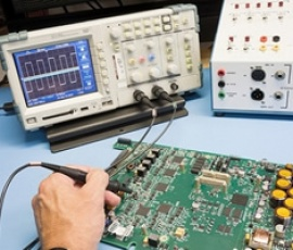 Industrial Electricity and Electronics Series