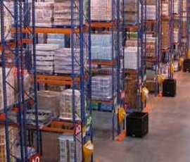 Distribution and Warehousing Series